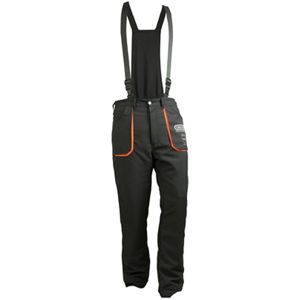 Arbeitskleidung & -schutz Analytical Schnittschutzhose Oregon Größe L Kleidung